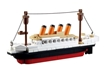 Picture of Titanic lille, Sluban Titanic Small M38-B0576