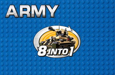 Picture for category Army 8 to 1