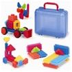Bristle Blocks i kuffert 50 stk P2