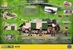 Cobi Small Army WW2 2509 - Jagdpanzer IV L48 - back