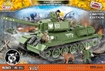 Cobi Small Army WW2 2486- Rudy T-34/85