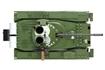 Cobi - Electronic Series - 21904 - Tank T-72 - Tank fra oven