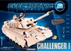 Cobi - Electronic Series - 21905 - Tank Challenger I