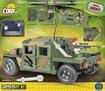 Cobi 24304 - NATO Armored ALL-Terrain Vehicle - webklodser.dk